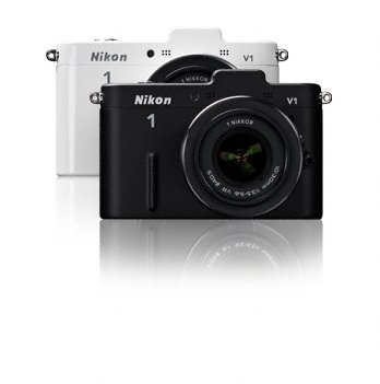 Nikon 1 - V1 и J1