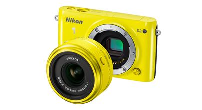 Портативная система Nikon1