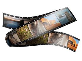 Видеоролики Full HD