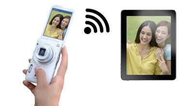 Встроенная поддержка Wi-Fi и NFC